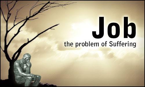 Bilderesultat for the book of job in the bible