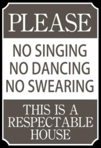 respectable-house-sign-poster
