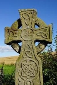 15408904-celtic-cross